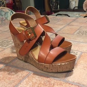 Mossimo Supply Co Wedges